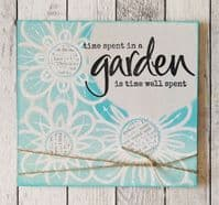 PaperArtsy Stencil Large - JoFY206 - PS206
